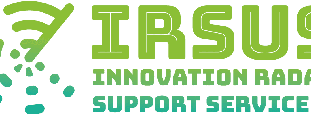 KIT-AR SELECTED TO JOIN THE IRSUS PROJECT AS A PROMISING NEW TECH START-UP