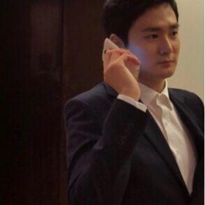 Youngjun Cho